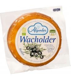 Wacholderkäse, Bio, Räucherkäse, formaggio al ginepro, affumicato, latteria lagundo