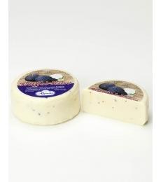 trüffelkäse, formaggio al tartufo, sennerei algund, latteria di lagundo