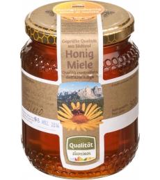 honigtau, waldhonig,miele d´abete, miele di bosco