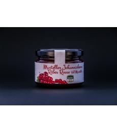 Marteller Rote Johannesbeer Konfitüre Seibstock, Confettura Ribes Rosso
