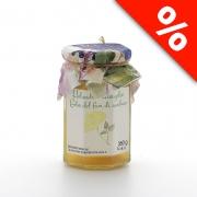 Holunderblütengelee Schlosshof Latsch, Gelatina di fiori di sambuco