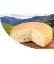 burgeiser pfefferkäse, sennerei burgeis, formaggio di pepe