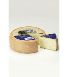 kräuterkäse algund, formaggio alle erbe