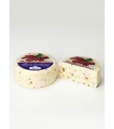 peperoncinokäse, formaggio al peperoncino, algunder sennerei,latteria di lagundo