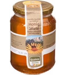 Blütenhonig Bio, miele di fiori BIO