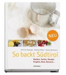 So Backt Südtirol /Dolci dolomiti