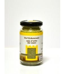 hofkräutersalz, kräutersalz, kräuterschlössl, condimento