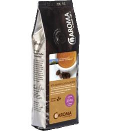 Sara bohnenkaffee, kaffee sara,arabica kaffee, robusta, caroma