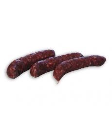 Wildschweinsalami, salamini di cinghiali steiner